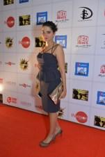 Shruti Seth at Ghanta Awards 2015