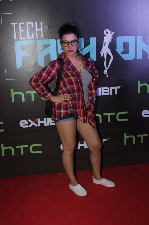 Hard Kaur @ Tech Fashion Tour