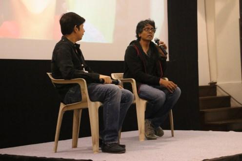 Nagesh Kukoonoor & Omar Qureshi - Cinema