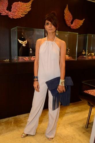 Reena Shah at Jaipur Jewels Myga Collection Launch