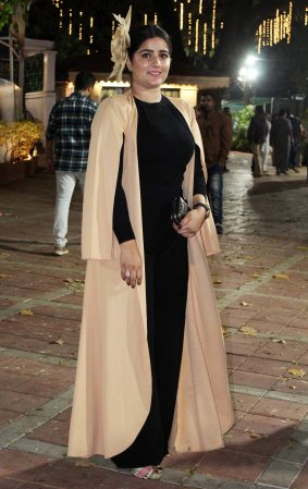 shaishta-ali-khan-attends-the-atilla-million-race-by-kishore-dhingra