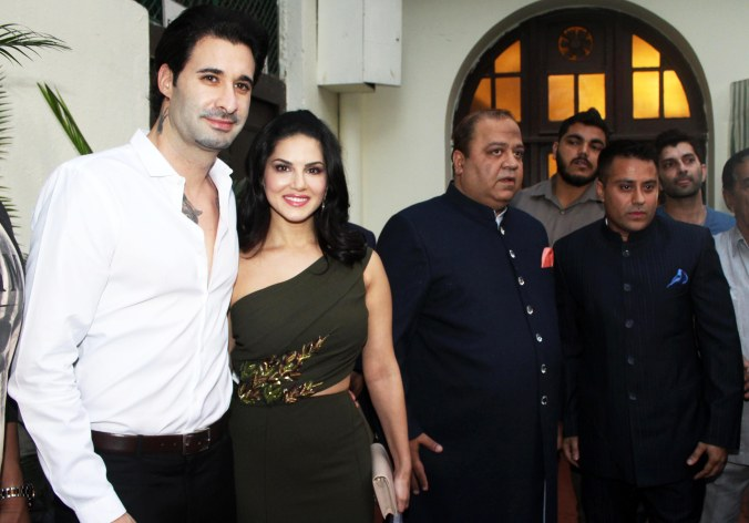 sunny-leone-attends-with-husband-kishore-dhingra-race-owner-waahiid-ali-khan-at-the-atilla-million-race-by-kishore-dhingra