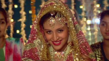 bollywood-red-chandni