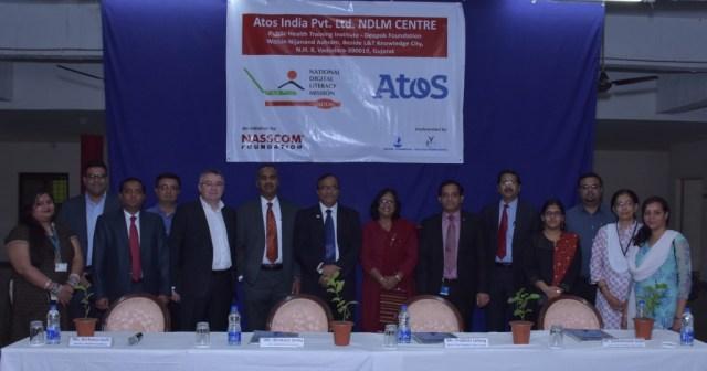 Atos NDLM Center at Vadodara-3