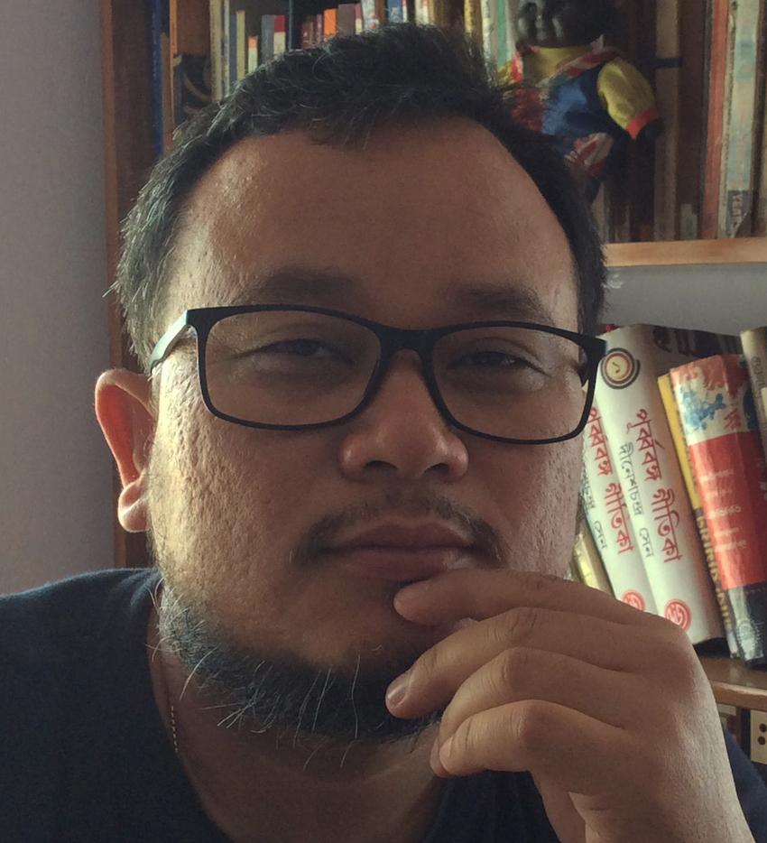 Haoban Paban Kumar