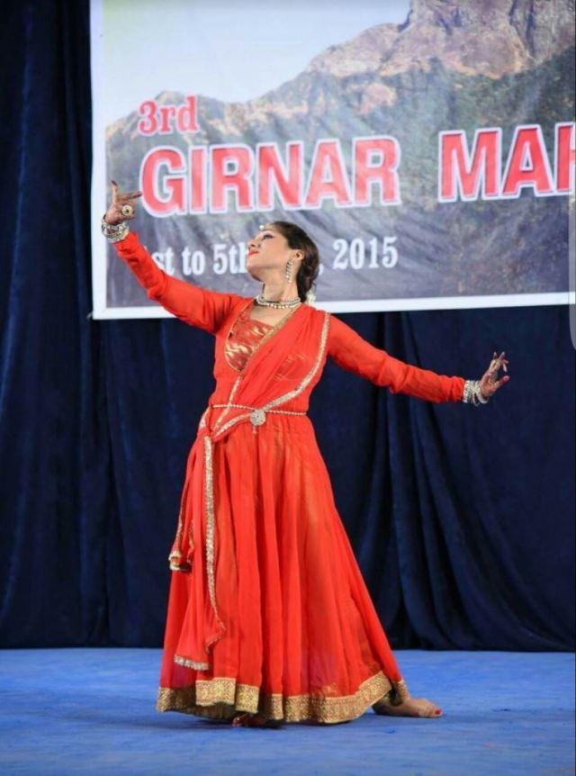 Neha Banerjee