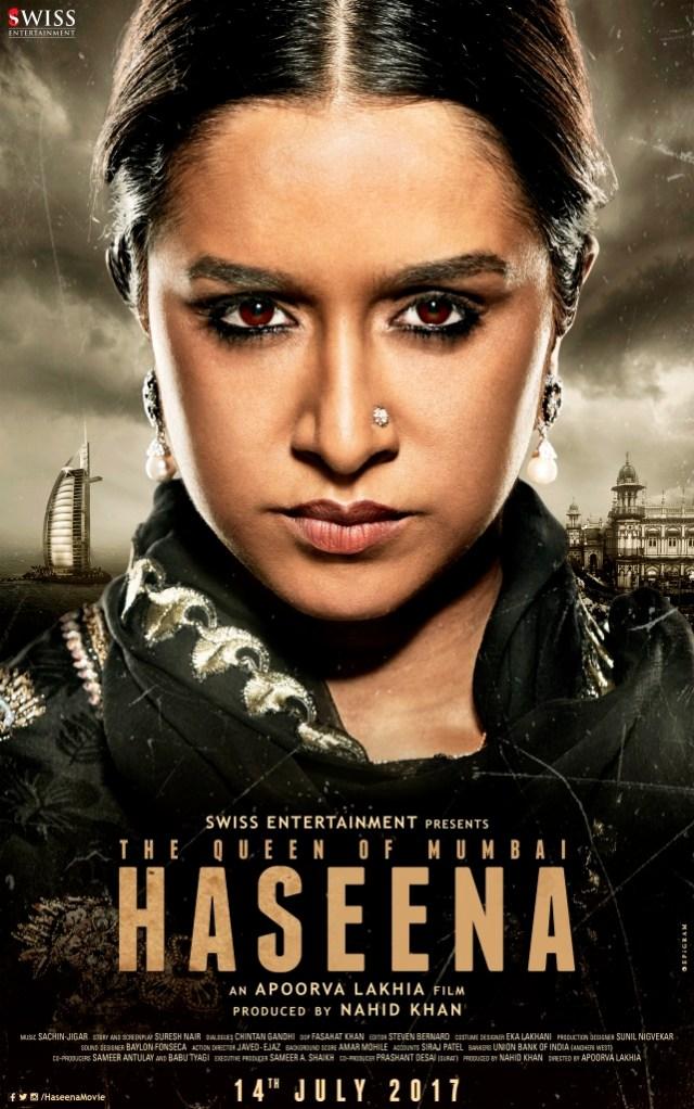 Movie Haseena Poster