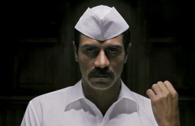 Arjun as Daddy