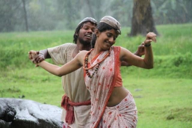 Ashwitha Nayak in Gurbhi