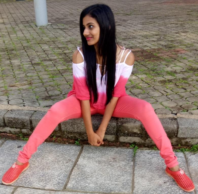 Ashwitha Nayak