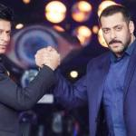 Shahrukh Khan and Salman Khan Together Again!