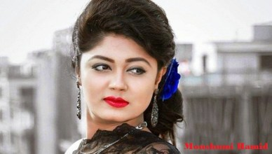Moushumi Hamid Age, Height, Weight