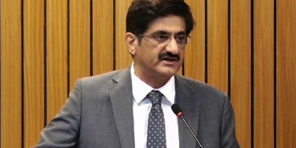 Photo of Sindh coronavirus case exceeds 30,000, according to CM Shah