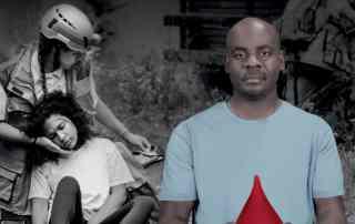 Giornata del donatore sangue 2017