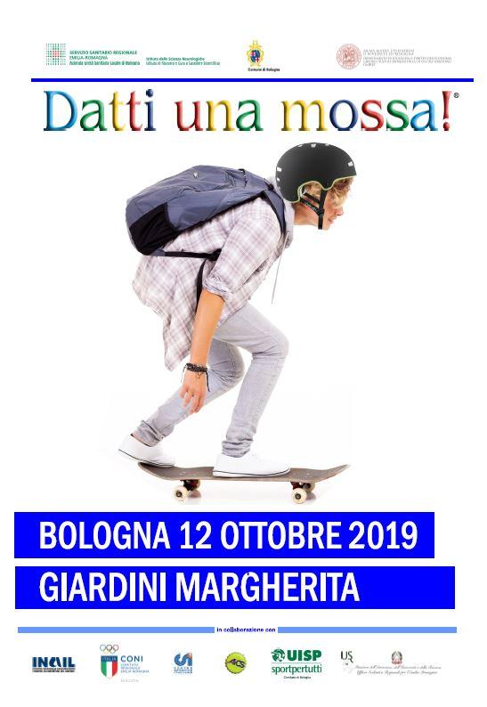Datti una Mossa Avis 2019