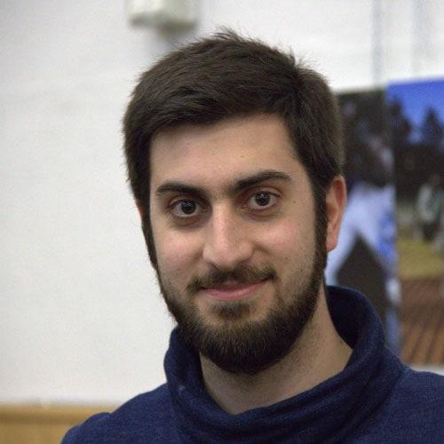Giamil Zarka