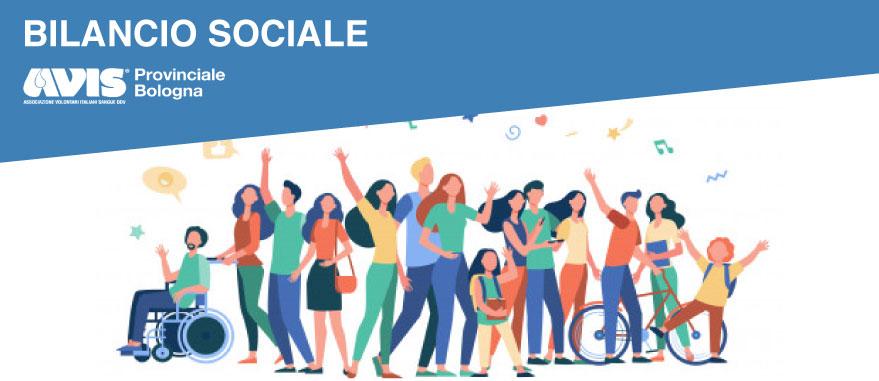 Bilancio Sociale Avis Provinciale Bologna