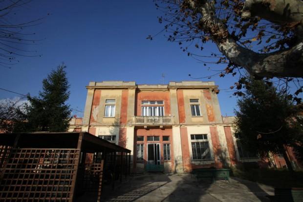 Foto La Ex Caserma Minghetti Bologna Repubblica It