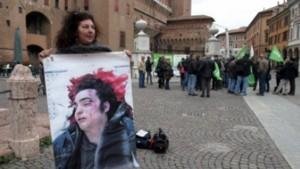 Sit-in contro Aldrovandi, la madre querela il segretario del Coisp