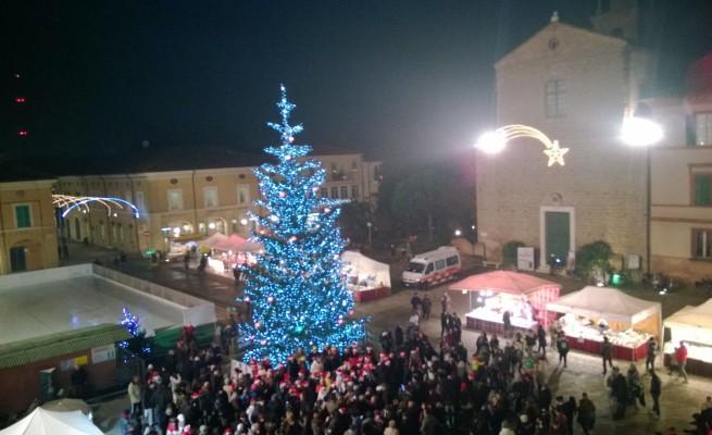 Natale in Riviera tra presepi e laboratori per i pi piccoli  Bologna  Repubblicait