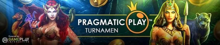 Pragmatic Turnamen