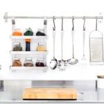 Ideias para organizar sua cozinha
