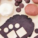 Como fazer chocolate de modelar