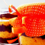Receita de Bolo no pote de cenoura – SENSACIONAL