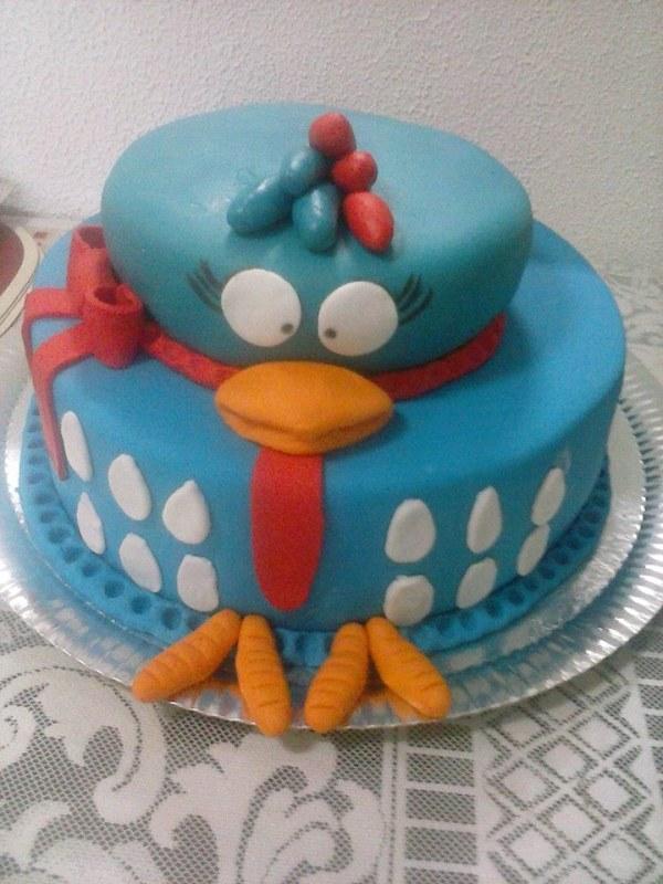 10322929 741060715946120 1872350819 n - Bolo de aniversário -  a origem dos bolos