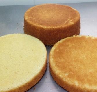 20161126 095054 - 5 tipos de massas para bolos