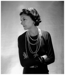 chanel-collections-and-creations-coco-chanel-portrait-pearls-by-boris-lipnitzki-1936