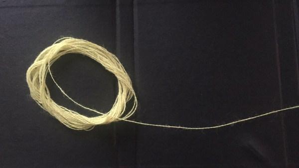 Fibra de aramida Kevlar