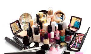 produtos de beleza