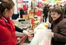 cashier supermarket cajera hipermercado supermercado