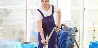 cleaning staff personal de limpieza en empresas