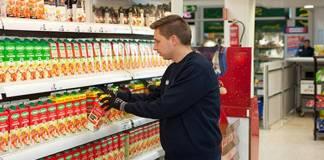 repositories-for-supermarket repositores-reponedores