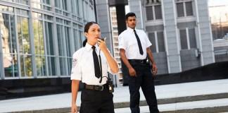 security-guard-services personal de seguridad
