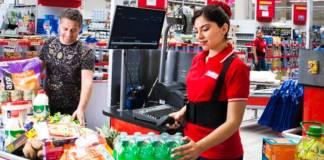 cajera part time_ cashier cajera hipermercado reponedora cajero hipermercado