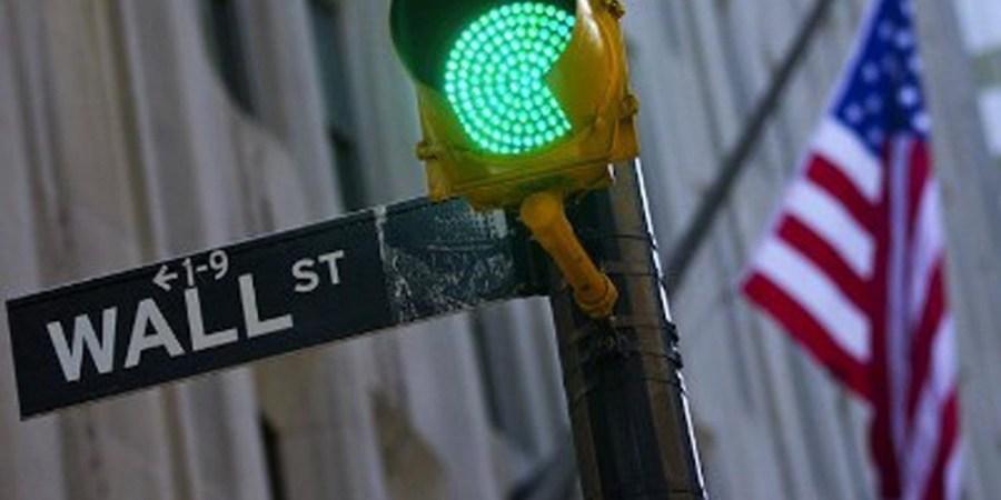 Wall Street registra las mayores subidas de las últimas dos semanas