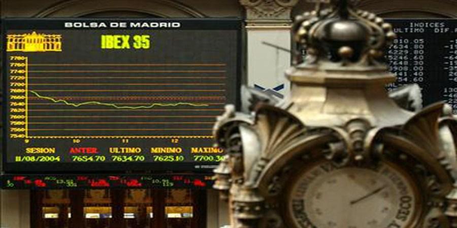 El Ibex pierde los 7.900 puntos al cierre