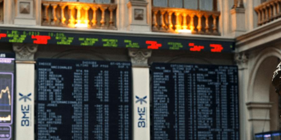 El Ibex cae como consecuencia de la derrota de Madrid como sede olímpica