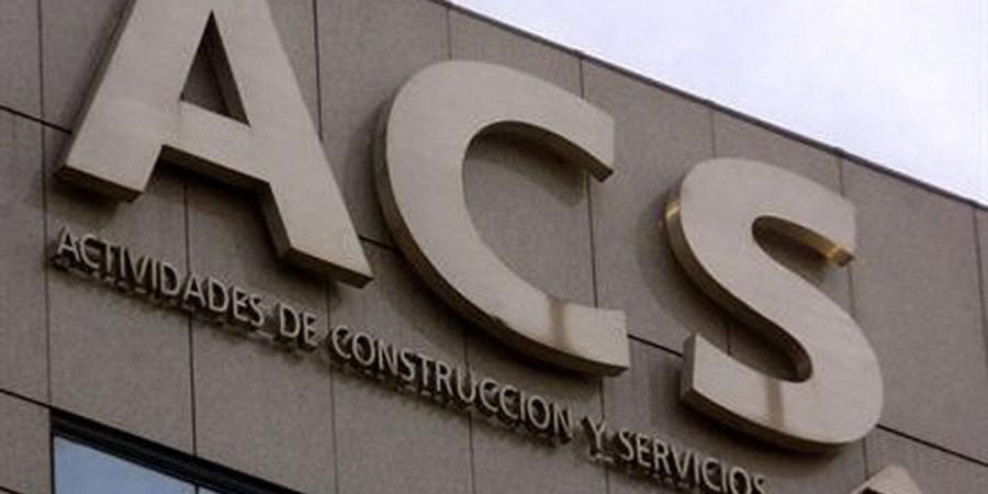 ACS consigue dos nuevos contrato en Arabia Saudí