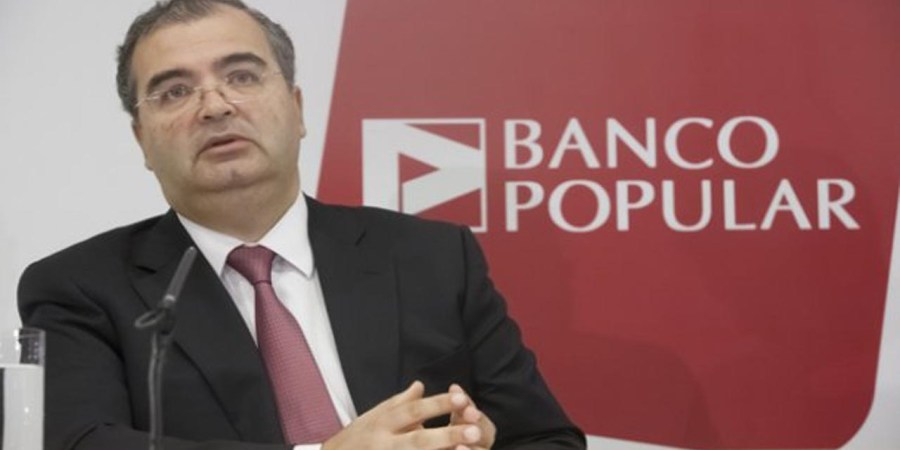Banco Popular amplia capital para pagar el dividendo