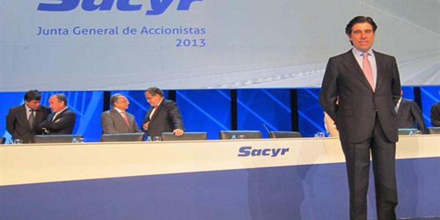 Sacyr saca provecho del acuerdo Repsol-YPF