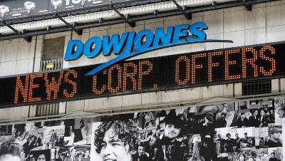 El Dow Jones se acerca a los 17.000 tras nuevo ru00e9cord