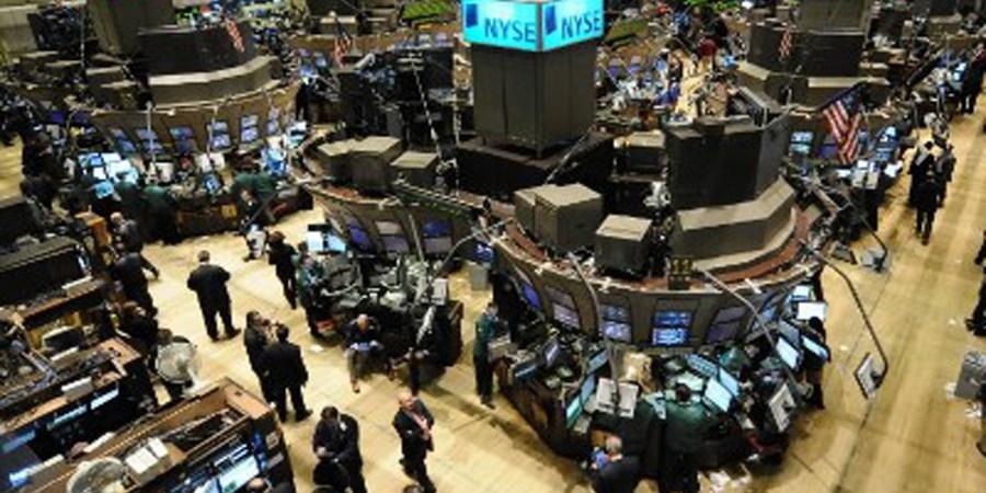 Resultado mixto al cierre del jueves en la Bolsa de Nueva York