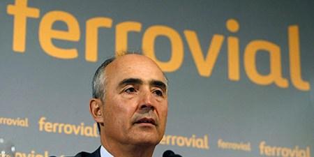 Ferrovial pierde 410 millones pero aumenta sus ingresos