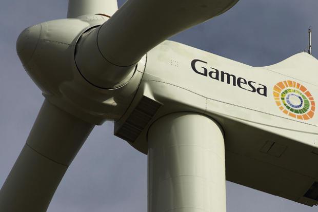 Suspendida la negociación de Siemens Gamesa Renewable