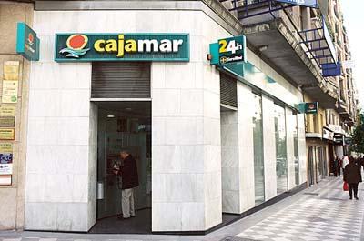 Cajamar prevé nuevos reajustes en los bancos
