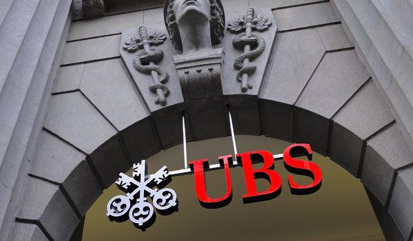UBS logra unos beneficios de 3.436 millones de euros